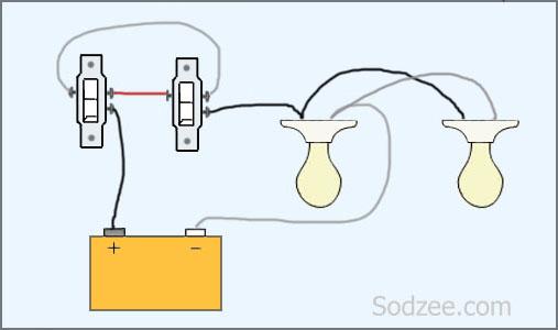 simple home electrical wiring diagrams sodzee com rh sodzee wordpress com